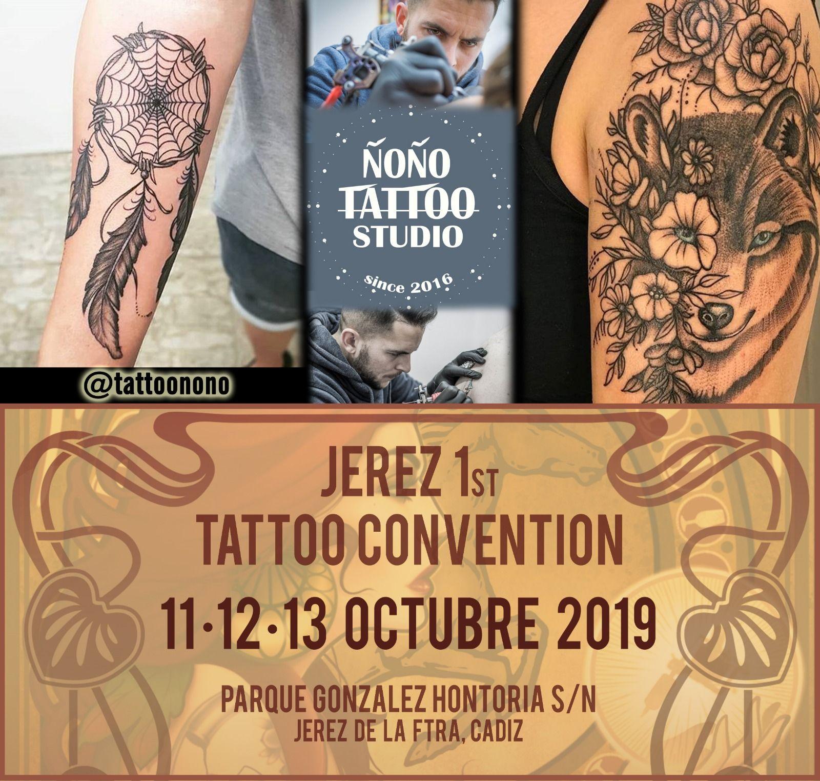 ñoño tattoo