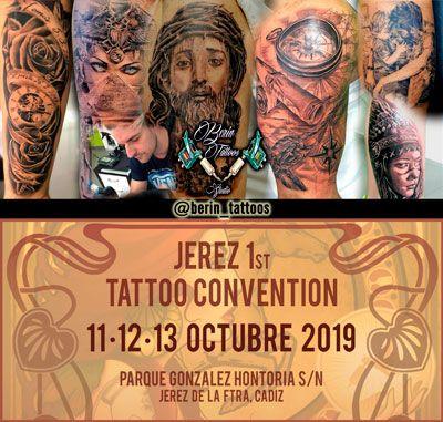 berin tattoo