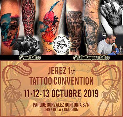 La Bella Época Tattoo