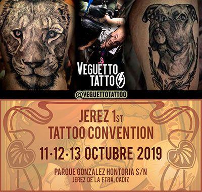 Veguetto tattoo