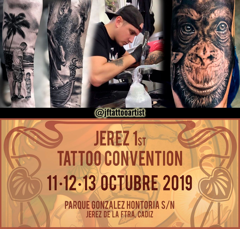 JF Tattoo