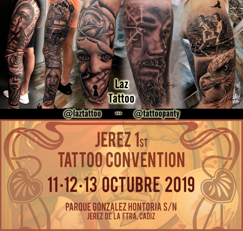 Laz Tattoo