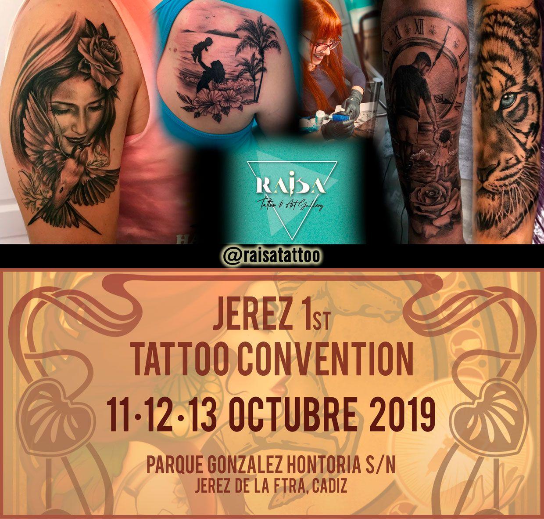 Raisa Tattoo