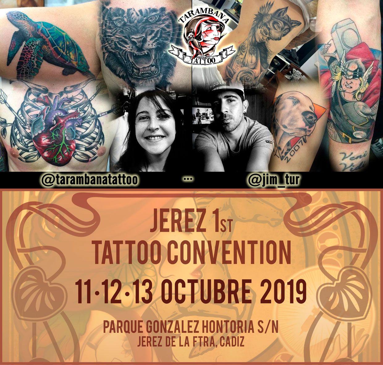 Tarambana Tattoo