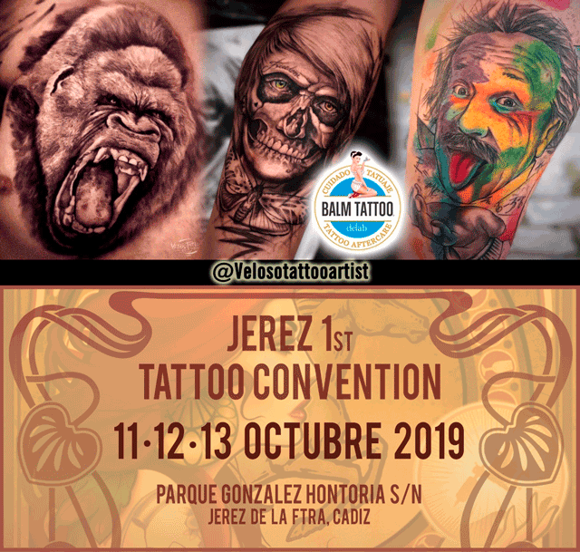 Veloso Tattoo Artist